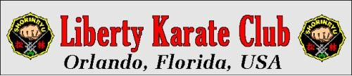 Liberty Karate Club